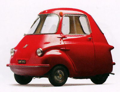 1959 SCOOTACAR MK 1