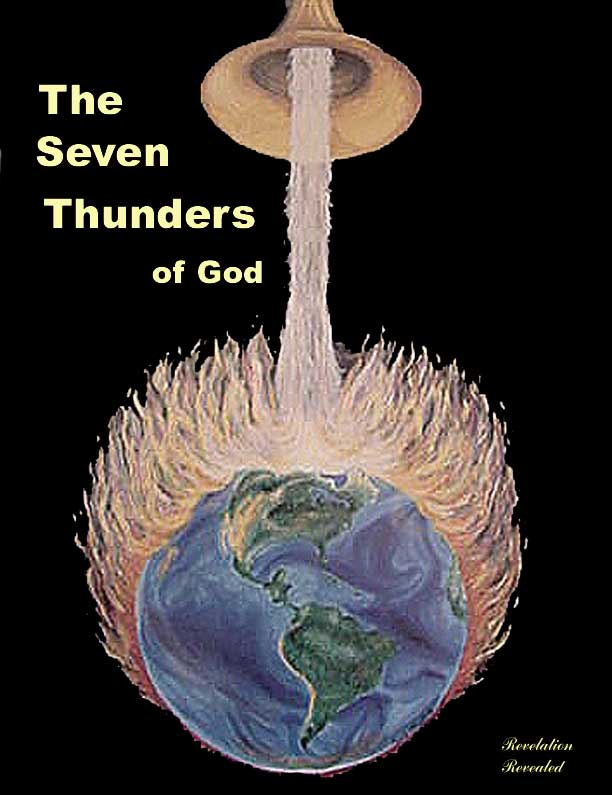 Purchase Seven Thunders here