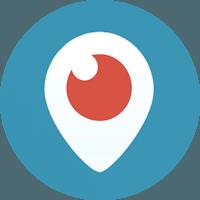 Follow us on Periscope