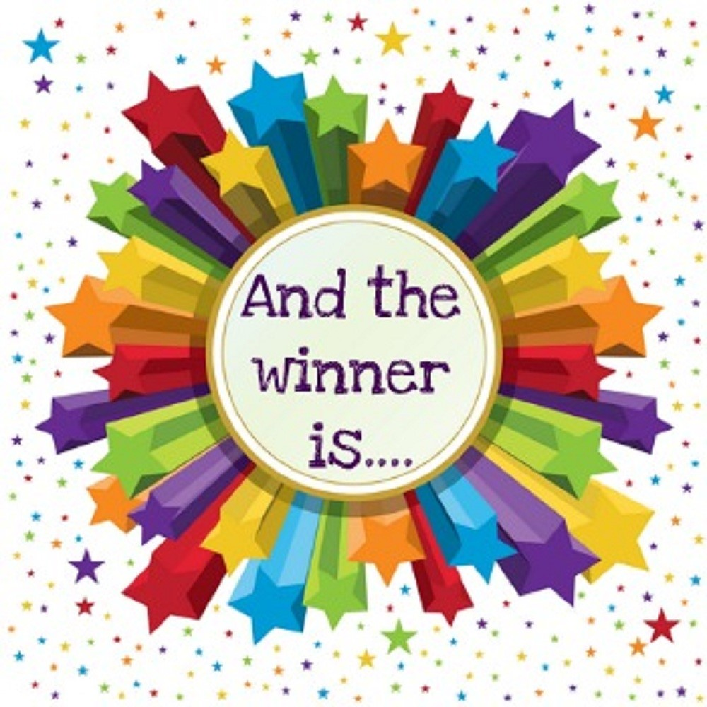 Image result for the winner is