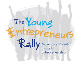 The Young Entrepreneurs Rally - Maximizing Potential through Entrepreneurship