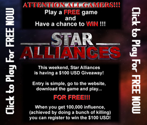 Star Alliances